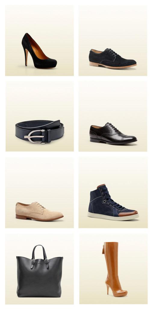 Shoe Shine & Leather Care