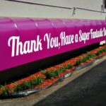 Thank You, Have a Super Fantastic Day!