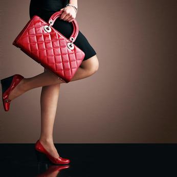 purses-shoes