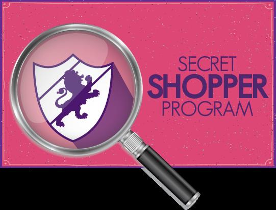 Sir Galloway Cleaners Secret Shopper Program